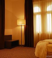 HOTEL ASSENZIO, PRAGA